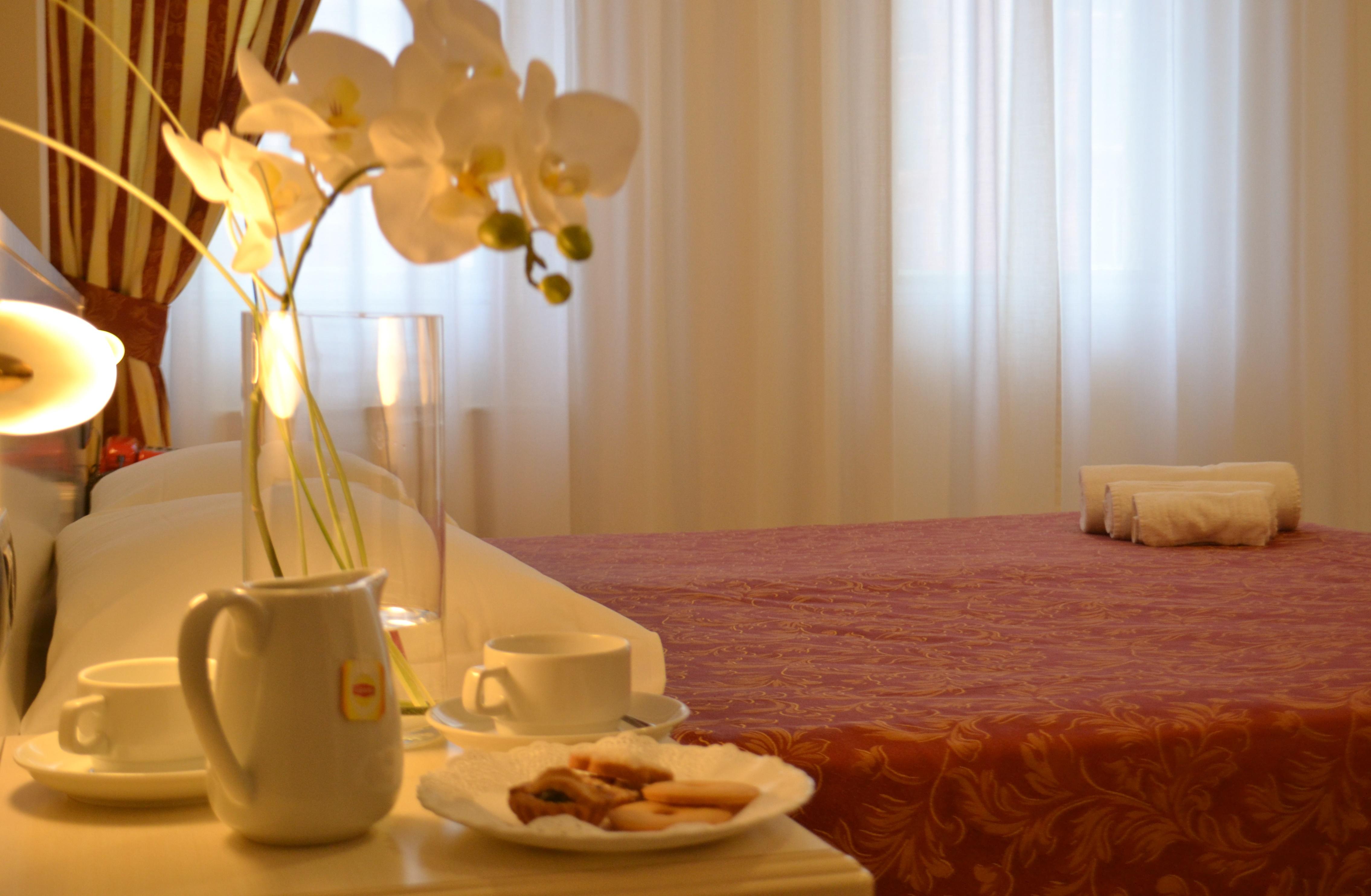 Camera Matrimoniale confort