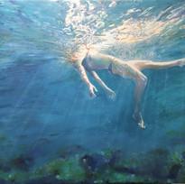 Tina Adrift