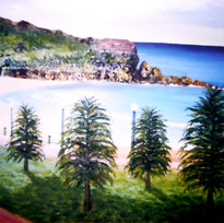 Coogee Pines