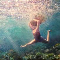 Ruby Water Dance