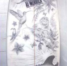 Al Merrick Custom