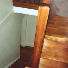 Stairwell Restored