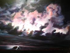 Kurnell Storm Front