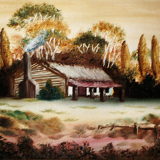 Tweed Homestead