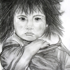 Arequipa Girl