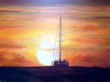 Mangalui Sundown