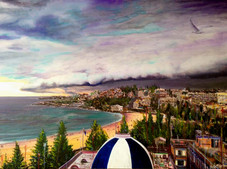 Coogee Storm Front