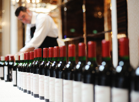 PENFOLDS/ RE-CORKING CLINIC