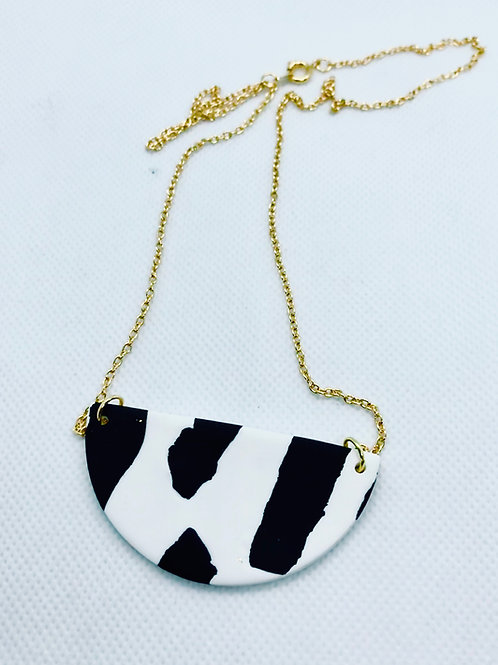 Helsinki - Medium Necklace