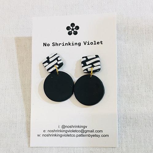Helsinki Mini Earring