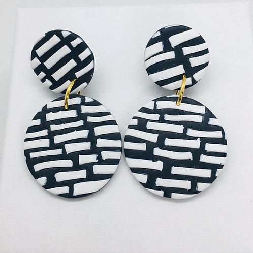 Helsinki - Medium Earring