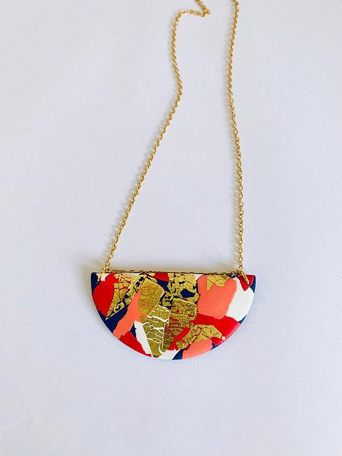Bold & Beautiful - Medium Necklace