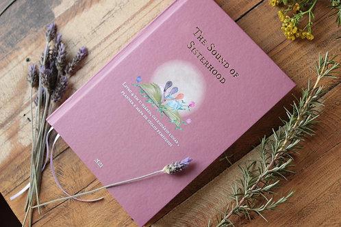The Sound of Sisterhood - Mondkalender,Zyklustracker, Tagebuch und Projektplaner