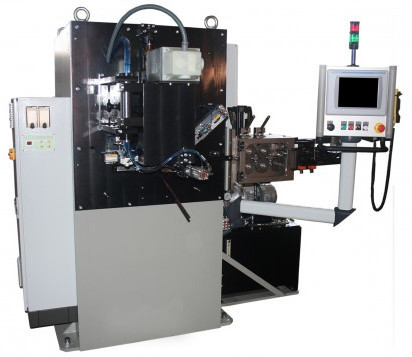 Automatic ring forming and welding machines - Now with more welding options!