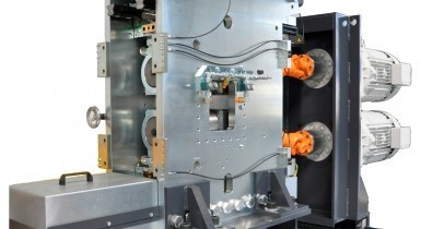 High precision Fuhr shape rolling mills lower operation costs