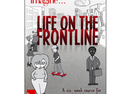 Video: Life on the Fontline (U.S. customers computer compatible only)