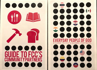Everyday People Bulletin