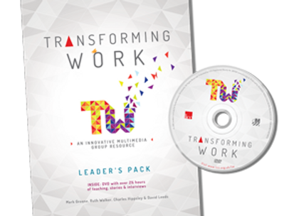 Transforming Work - Leader's Pack