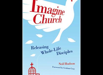 Book: Imagine Church