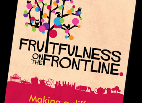 Book: Fruitfulness on the Frontline