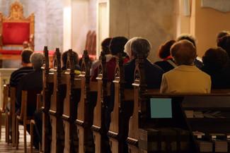 Prayer Bulletin