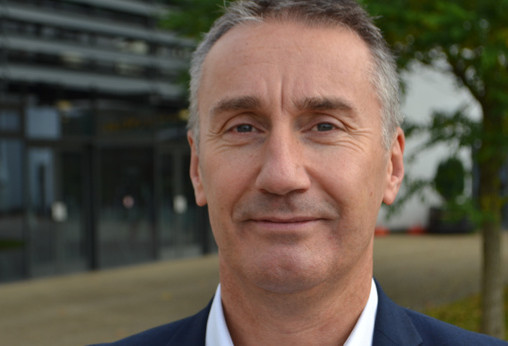 Basketball England CEO Stewart Kellett to visit IBC