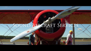 Sound Aircraft Services