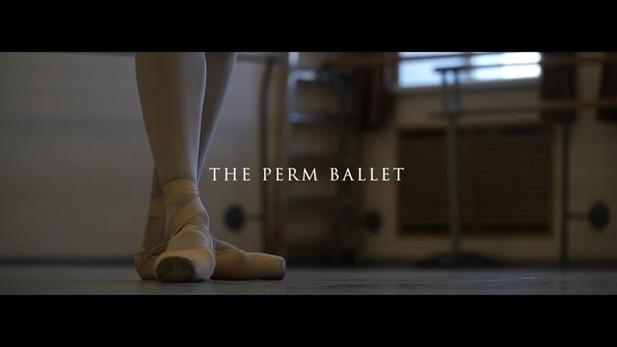 The Perm Ballet