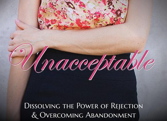 UNACCEPTABLE   E-BOOK