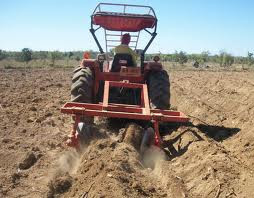Tillage: farming practices in Thailand and environmental consequences