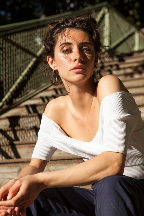 Rebecca Benhamour