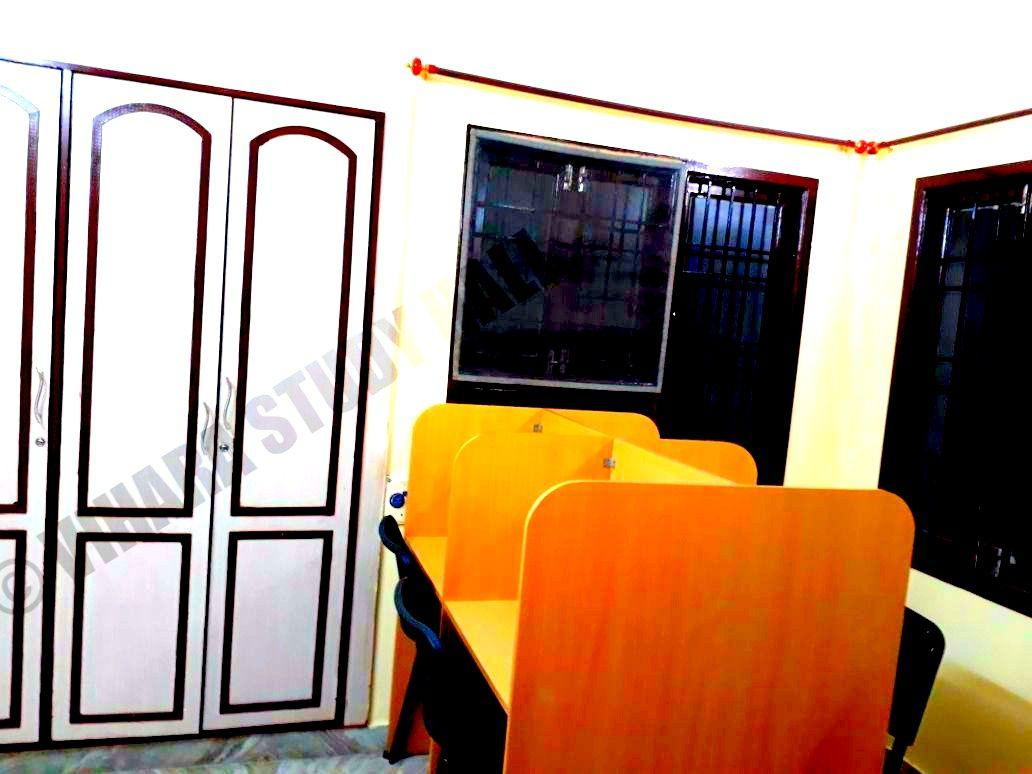 vihara study hall in chennai