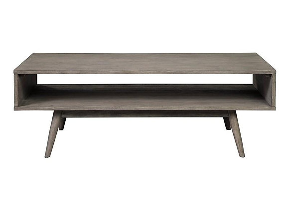 Asterson Coffee Table in Gray