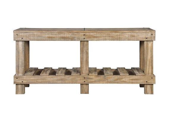 Susandeer Sofa/Console Table