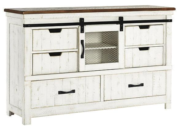 Wystfield Dresser
