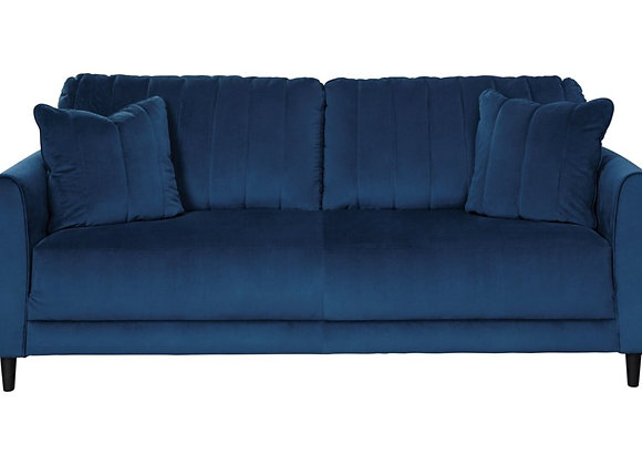Enderlin Sofa in Vibrant Blue