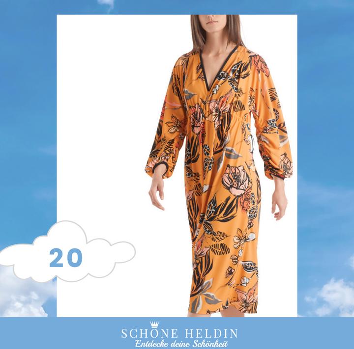 Modenschau Outfit Nr. 20