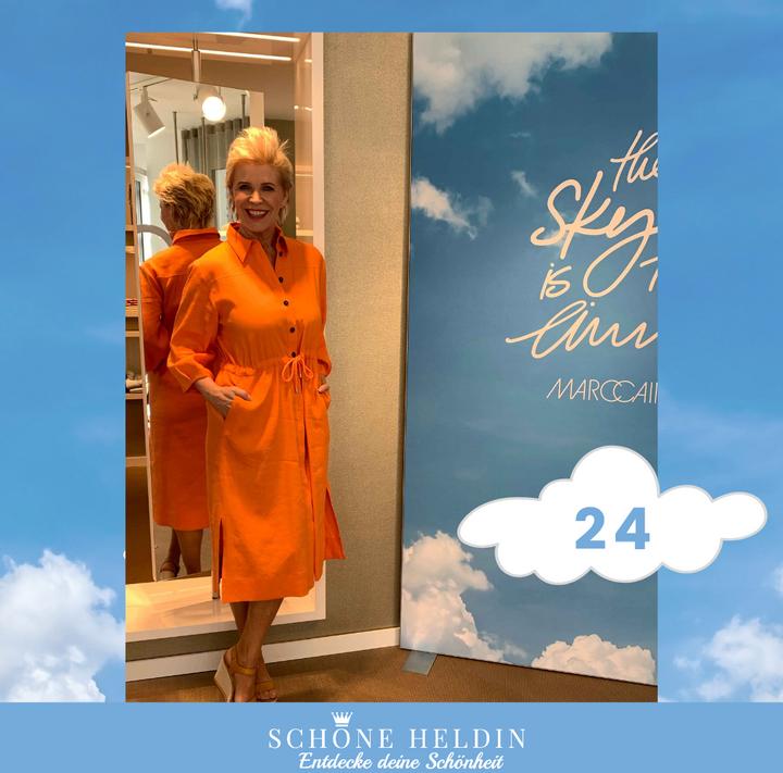 Modenschau Outfit Nr. 24