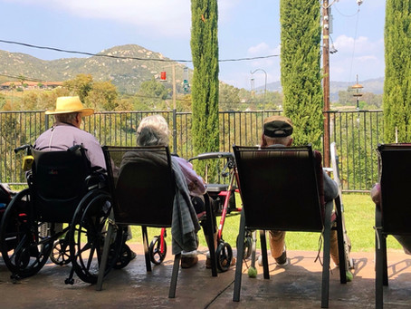 What makes an exceptional senior living community