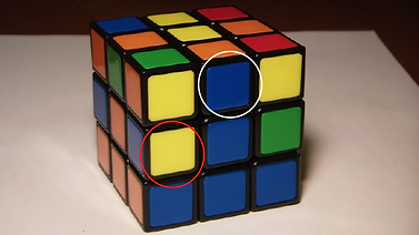 Rubik's Cube Solution