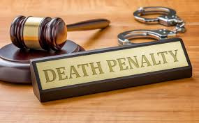 Critical Thinking: The Death Penalty