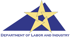 Department of Labor and Industry COVID Regulations Templates