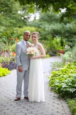 Wedding of Kathleen & Jael