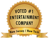 NJ's & NY's top rated wedding DJ & Photobooth entertainment company.sweet 16,bar mitzvah DJ entertainment