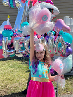 Balloon Decor & More