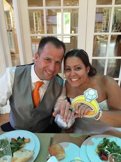 NJ Wedding Peter & Jasmine