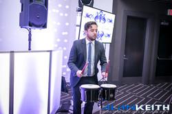 NJ,NY Wedding DJ company Percussion