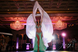 Famous Mesmerizing Belly Dancer