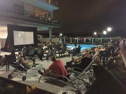 NJ Summer Movie Night
