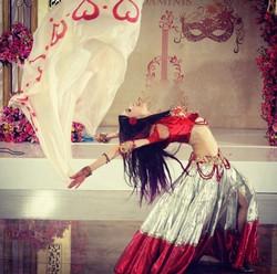 Arabic,Greek,Turkish Dancers